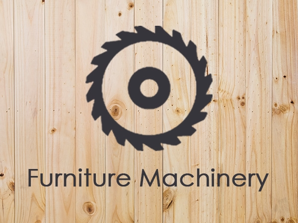 Furniture Machinery