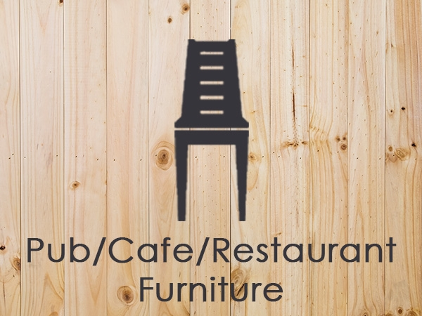 Pub/ Cafe/ Restaurant Furniture
