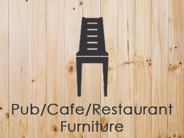 Pub/ Cafe/ Restaurant Furniture